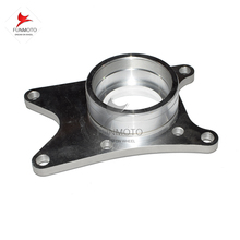 rear gearbox housing plate or rear bearing plate of CFMOTO CF500 parts number is 0180-331005