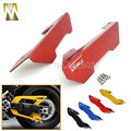 Red/Black/Blue/Gold Motorcycle accessories motorcycle CNC Belt Guard Cover ProtectorFor Yamaha TMAX 530 530 2012-2015