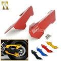 Rojo/negro/azul/de oro de la motocicleta accesorios de la motocicleta cnc protector de la correa cubierta yamaha tmax 530 protectorfor 530 2012-2015