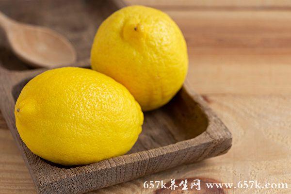 柠檬降血压 青柠檬降血糖 营养师教降压吃法