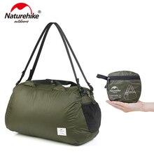Naturehike Travel Bag Ultralight Folding Waterproof bags Storage for Men Picnic NH17F010-D