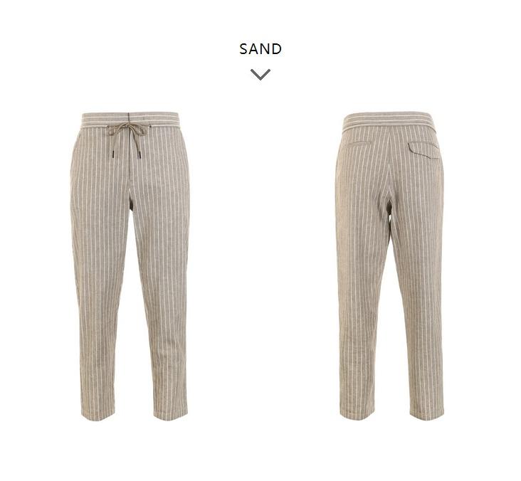recente SELECTED Stock Pantaloni 23