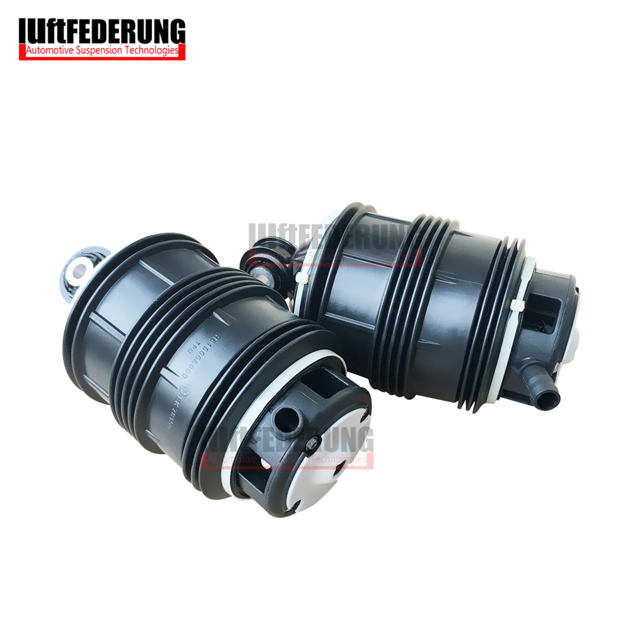 Luftfederung 1Pair 3Pin New Suspension Spring Bag Rear Suspension Kits Fit Mercedes W211 E320 E350 2113200725 2113200825
