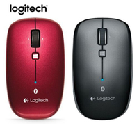 Logitech M557 Wireless Bluetooth Mouse Mac Windows Tablet Computer Mice Without retail box