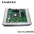1 pieza/lote CE474-60001 CE47460001 placa de soporte de impresora placa lógica principal para Hp láser Jet LJ P 3015 P3015 genuino