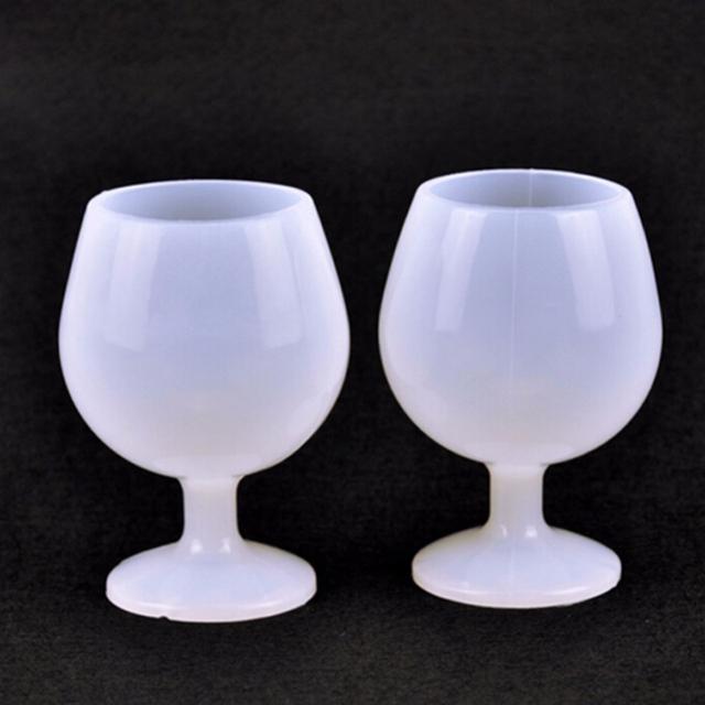 Small Silicone Wine Glass