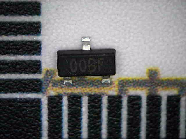 IRLML2502TRPBF SOT23 Chip MOSFET N -channel FET 20V / 4.2A - A71298 ...