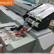 Новая система чернил СНПЧ sytem для Mutoh RJ900 RJ901 RJ1304 VJ1604 VJ1638 и т. д. принтер(8 цветов