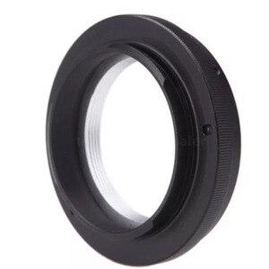 Image 4 - L39 NEX Camera Lens Adapter Ring L39 M39 LTM lens mount to for sony NEX 3 5 A7 E A7R A7II converter L39 NEX Screw