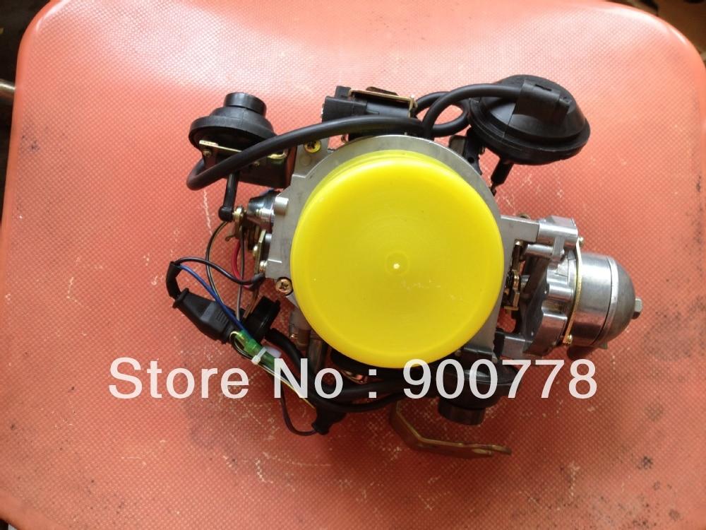 Carburateur de remplacement Pierburg 2E carb pour VOLKSWAGEN VW golf JETTA audi 80 carburateur carb livraison gratuite 2E3 starter à eau