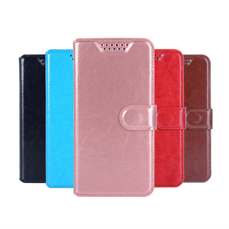 Luxury Retro Flip Case For <font><b>Sony</b></font> <font><b>Xperia</b></font> <font><b>E1</b></font> D2004 <font><b>D2005</b></font> Leather Original Back Cover Card Slot Wallet Holster Skin Phone Coque image