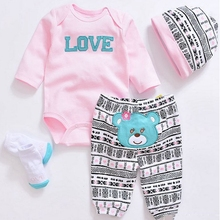 Handmade 1 Sets Silicone Reborn Baby Doll Accessories Fashion Clothes Suitable For 22 Inch 50-55cm Reborn Doll Kids Gift