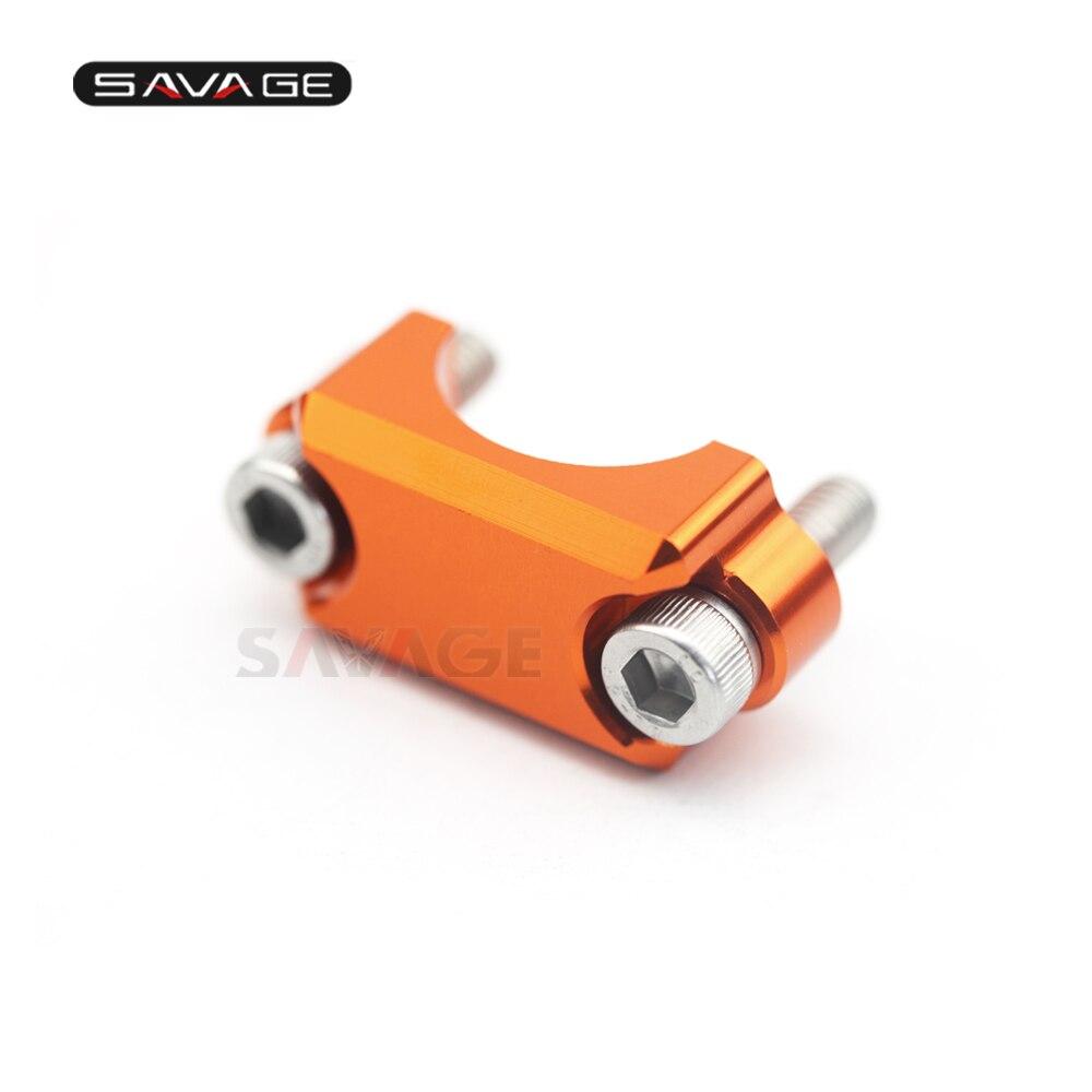 Hydraulische Master Zylinder Clamp Abdeckung Cap Für KTM 250 300 350 450 500 530 EXC EXC-F SX SX-F SXS SXS-F XC XC-W XC-F XCF-W Abdeckungen