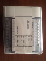 DVP20EH00R3 EH2/EH3 Series PLC DI 12 DO 8 Relay output 100 240VAC new in box