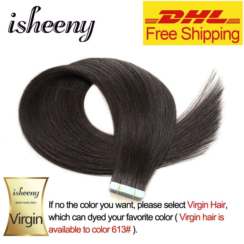 Isheeny 18インチ2g / - 人間の髪の毛(白) - 写真 3