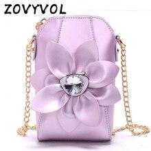 ZOVYVOL Women Messenger Bag crossbody bags for women PU Leather bags handbags women famous brands Ladies Shoulder Bag все цены