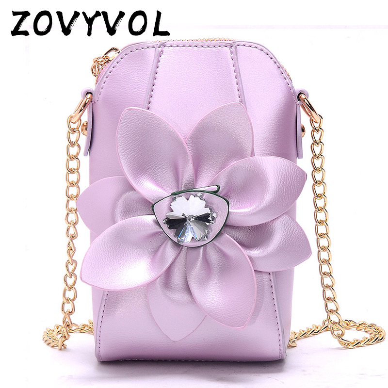 ZOVYVOL crossbody bags for women Women Messenger Bag PU Leather bags handbags women famous brands Ladies Shoulder Bag in Top Handle Bags from Luggage Bags