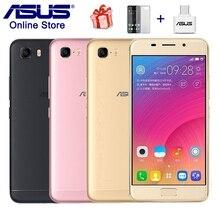 Orijinal asus ZenFone 3 s Max 4G LTE Cep Telefonu Peg asus 3 S ZC521TL X00GD 5.2 inç 3 GB RAM 64 GB ROM 5000 mAh Octa Çekirdek A...