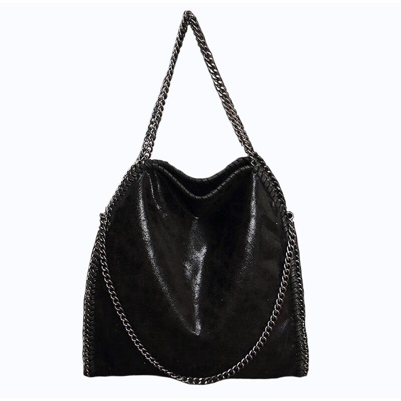 De lujo de Las Mujeres Bolsos de Diseño de Alta Calidad Hobos Sac Femme Bolsos C