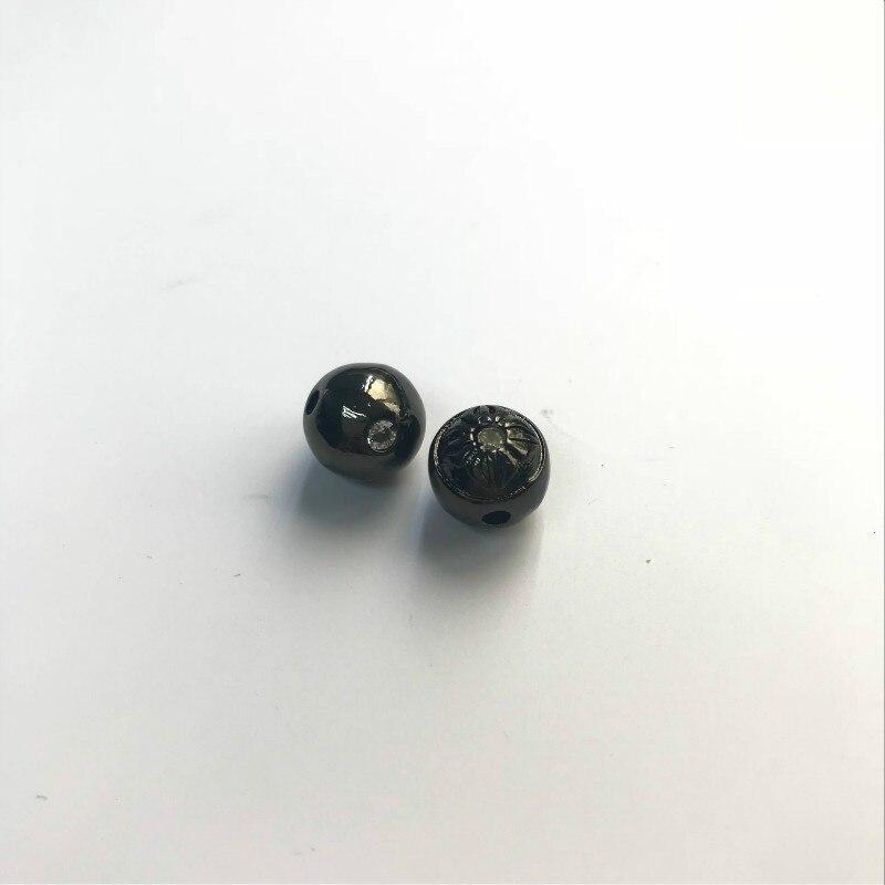 DIY joyería Cuentas