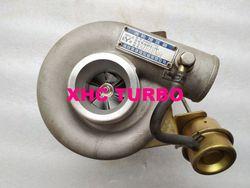 Nowe oryginalne FUYUAN SJ60F-1YC A08FY-1118100-383 Turbo turbosprężarka do samochodów ciężarowych Dongfeng dieslowskiego YUCHAI YC4108 YC4D130 4.2L 96KW
