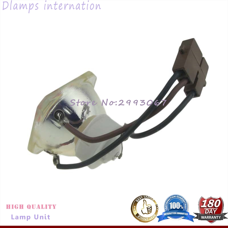 High Quality VLT-XD430LP Replacement Projector Bare Bulb lamp for Mitsubishi SD430U, XD435, SD430,XD435U,XD430,XD430U replacement bare lamp bulb vlt xd560lp for mitsubishi wd380u est wd385u est wd570u xd360u est xd550u xd560u