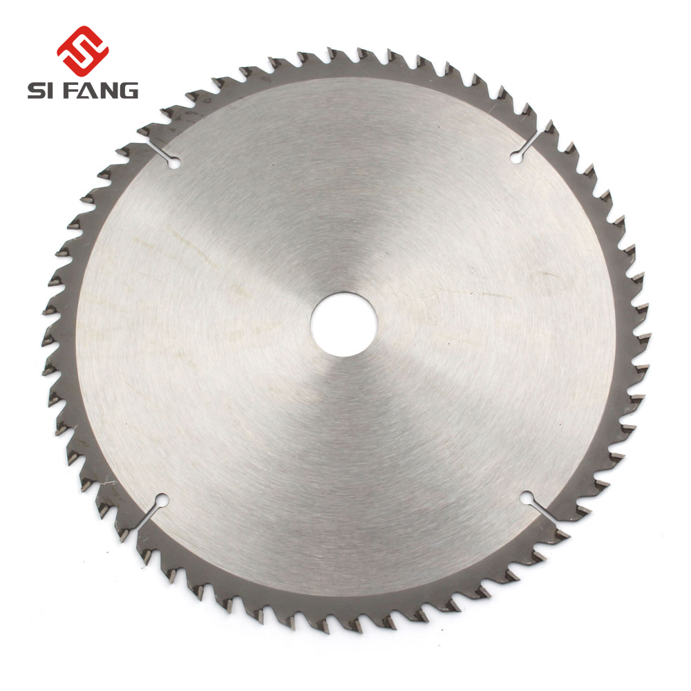 9230mm General Purpose carbide Circular Saw Blade for cutting wood working Alloy Steel Wheel Discs abor 25.4mm 40T 60T 80T