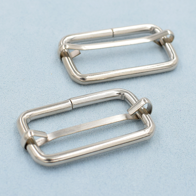 10 pieces/lot) iron wire. Circle. Square circle. Ms. bag accessories ...