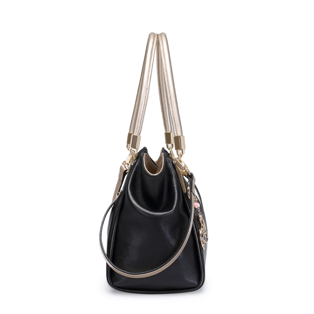 FOXER marka dizaynı Qadın yumşaq orijinal dəri çantaları - Çantalar - Fotoqrafiya 5