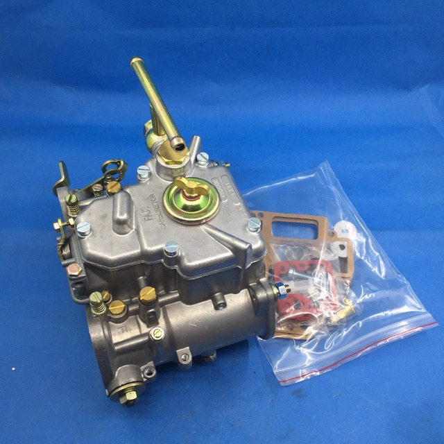 carburateur weber solex