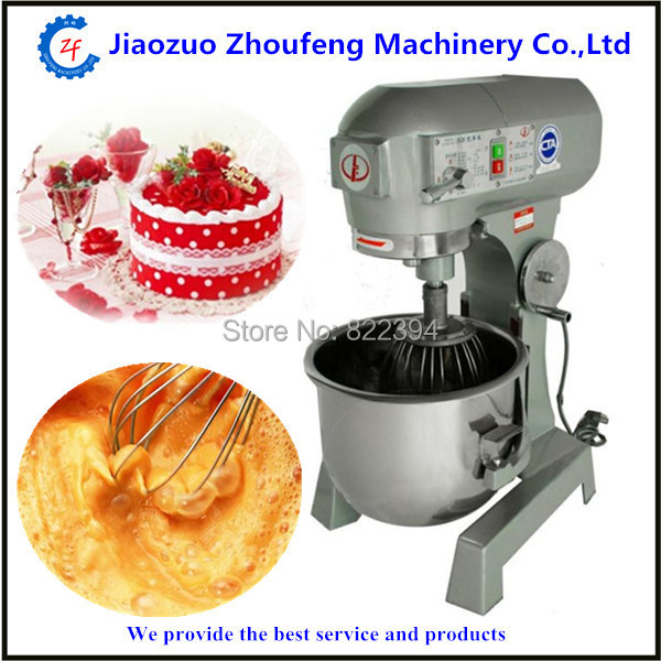 Electric stand mixer food mixer food blender 20 L