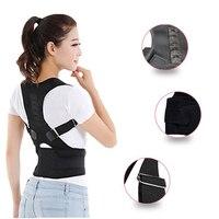 Posture Support Belt Posture Corrector Back Brace Support Lumbar Support Belt Posture Corset Back Belt Magnet Therapy
