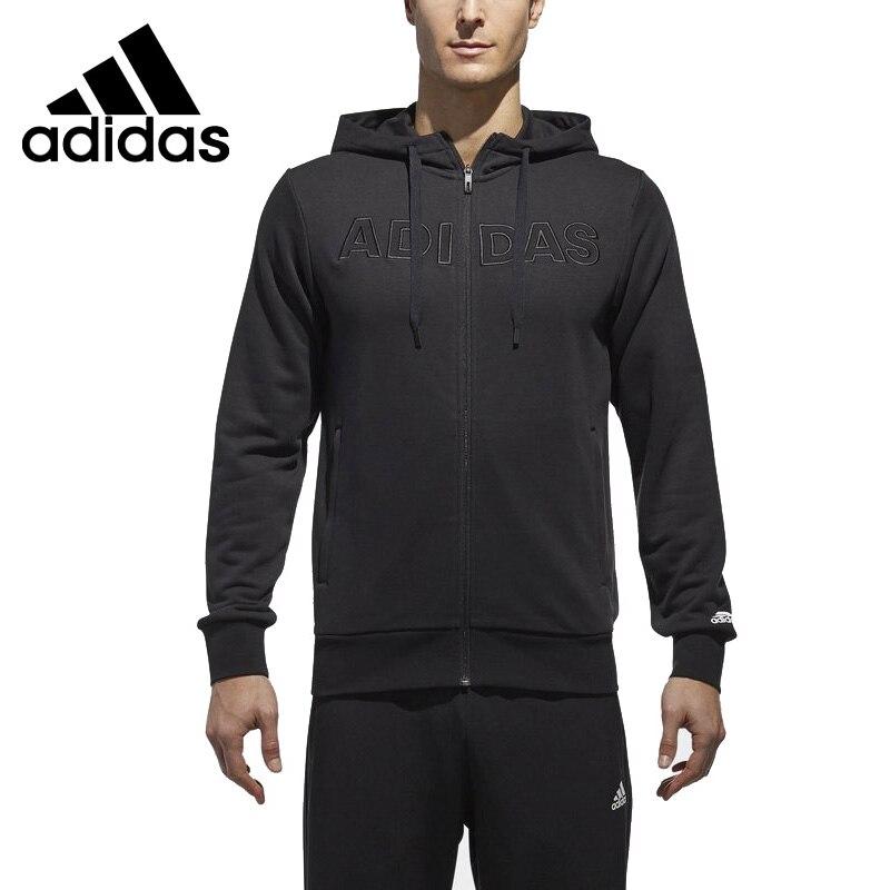 Original New Arrival 2018 Adidas ISC HTT LNG Men's Pullover Hoodies Sportswear