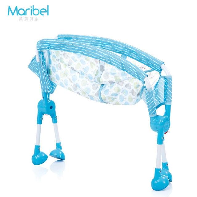 Online Shop Mental Baby Bath Chair Aluminum Alloy High Bath Chair ...