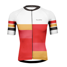 Maillot 2019 Runchita Unique personality bike Quick Dry Breathable jerseys MTB jersey hombre  maillot ciclismo 6 colors