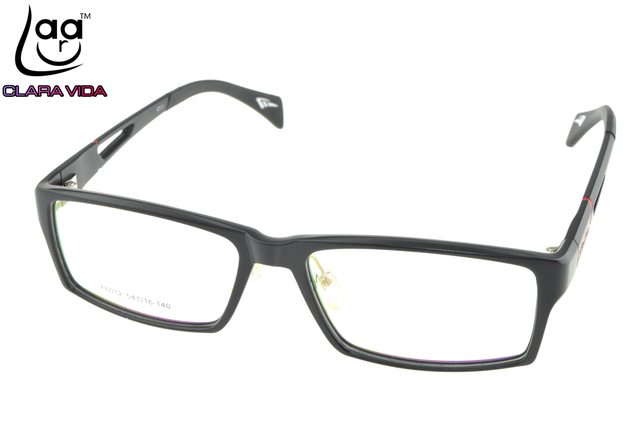 34bd300916a TR90 Ultra Light Black Rectangle Designer Glasses Frame Custom Made Optical  Prescription Myopia Glasses Photochromic -