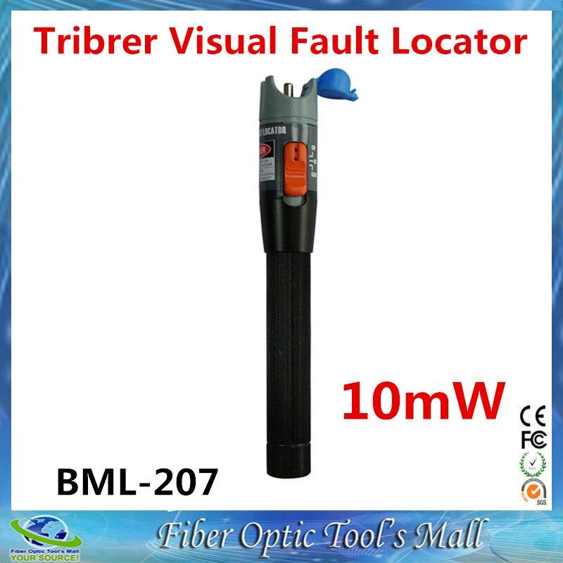 Fiber Optic Fault Locator : High quality bml mw visual fault locator fiber optic