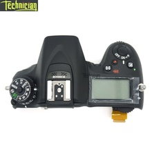 где купить D7100 Top Cover Shell With  LCD Screen and Flash Board Camera Replacement Parts For Nikon по лучшей цене
