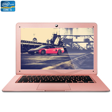 14inch Intel Core i5 CPU 8GB RAM+64GB SSD+750GB HDD Dual Capacities Windows 7/10 System Fast Boot Run Laptop Notebook Computer