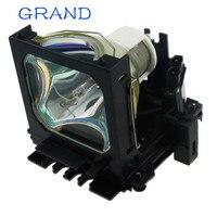 Dt00601 substituição da lâmpada do projetor para CP SX1350/CP X1230/CP X1250MVP 4100/MVP G50/MVP H35/MVP H40 com habitação happybate projector lamp projector replacement lamp lamp for projector -