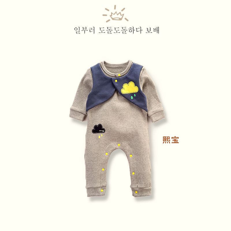 New style Spring Baby Rompers Newborn Baby Boys Clothes Infant Girls Jumpsuit Cotton Linen Baby Girls Romper Overall Wear newborn baby rompers baby clothing 100% cotton infant jumpsuit ropa bebe long sleeve girl boys rompers costumes baby romper