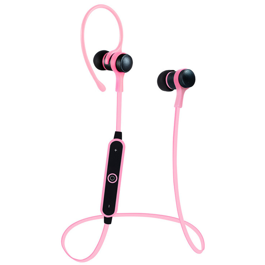 2016 Sport Auriculares Bluetooth 4.1 Headset Earphone Wireless Headphones Ear Phone Earbud for outdoor Running phones computers sport wireless headphones for philips phone bluetooth headset gym for philips mobile phone running earphone free shipping