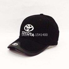 Popular Toyota Baseball Cap Buy Cheap Toyota Baseball Cap