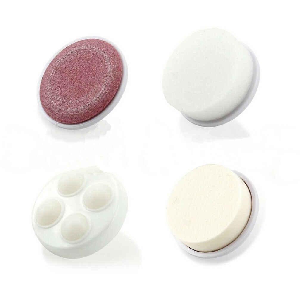 5 In1 متعددة الوظائف الإلكترونية الوجه الوجه فرشاة تنظيف سبا العناية بالبشرة تدليك