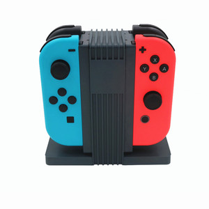 Charger Dock Game Accessories NS Joy-Con Controllers Charging Stand Joystick for Nintendo Switch Joy-Con Charging