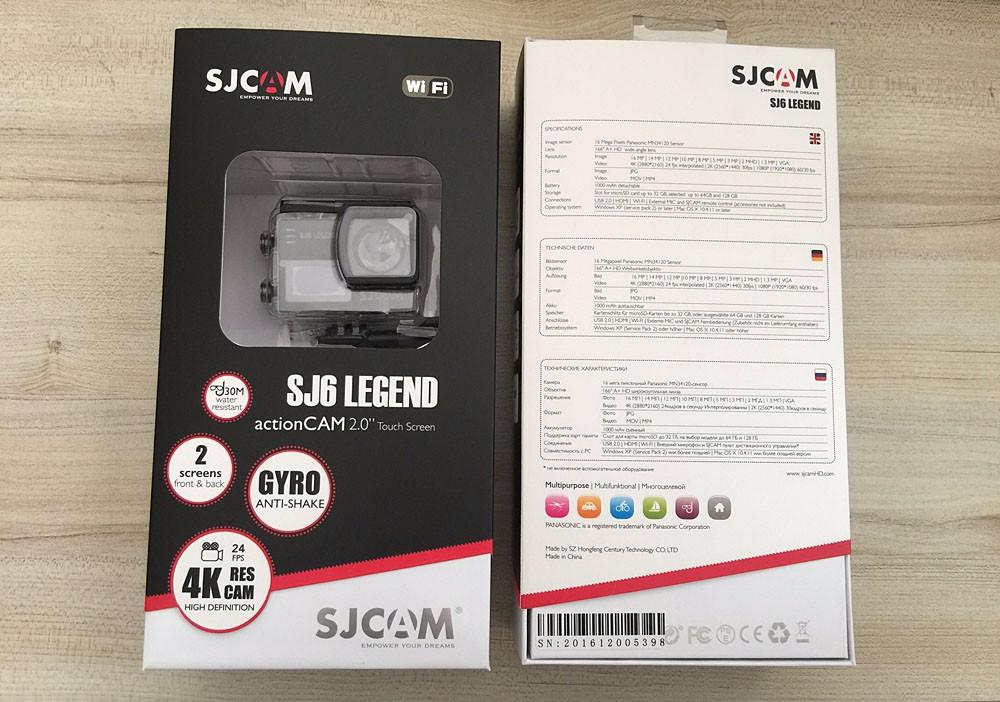 sjcam sj6-1
