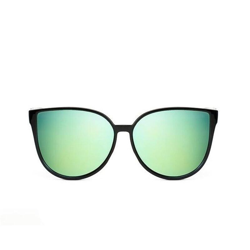 Google Sunglasses Women Summer Sun Glasses Coating Lens Fashion Oculos De Sol UV Shades Female Vintage Acetate Sunglasses YJ832