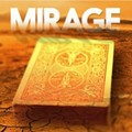 Free shipping ITgimmick 2016 New arrival MIRAGE (Gimmick and Online Instructions) BY JB DUMAS & DAVID STONE - card magic