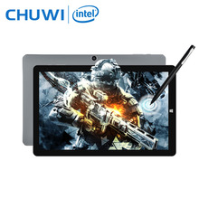 """10.1"""" Chuwi Hi10 Pro 2 In 1 Tablet PC Superior Metal Tablet Intel Cherry Trail X5-Z8350 Windows 10 & Android 5.1 4G 64G IPS HDMI"""