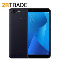 Глобальная версия asus ZenFone Max плюс M1 Peg asus 4S ZB570TL X018D 3g 32G 5,7 дюйма 18:9 полный Экран мобильного телефона